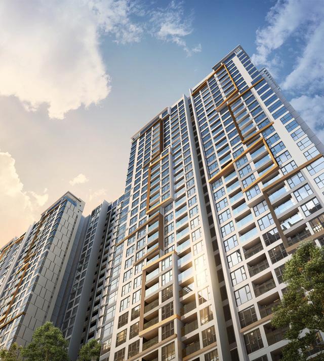 Masteri Centre Point cung cấp cho thị trường hơn 5000 căn hộ cao cấp, đáp ứng mọi chuẩn mực sống mới tại TP. Thủ Đức
