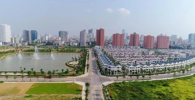 Vốn ngoại vào lĩnh vực bất động sản của Việt Nam suy giảm rất mạnh do ảnh hưởng dịch bệnh