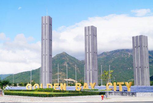 Cập nhật tiến độ dự án Golden Bay 602 Cam Ranh mới nhất 2021